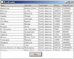 export data from excel worksheet to