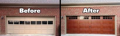 new garage doorsTestimonials