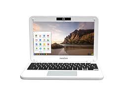 Nexian Chromebook 11.6-inch Laptop(Cortex-A17/2GB/16GB ...