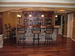 basement bar lighting. View Larger Basement Bar Lighting