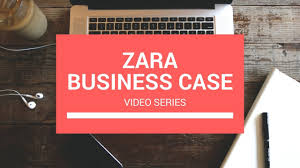Anil nembang  ZARA CASE STUDY         production