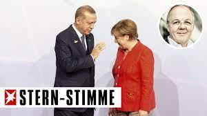 Türkei: Im Cyberkrieg gegen das eigene Volk setzt Erdogan auf Waffen aus  Deutschland