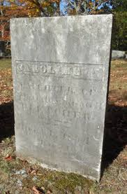 Caroline Augusta Fletcher (1833-1854) - Find A Grave Memorial
