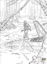 Small Picture Forest coloring pages Free Printable Pictures