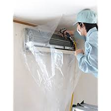 air conditioning cleaning. for wall-mounted air conditioner cleaning cover kb-8016 conditioning