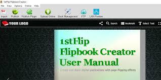 Make A Flip Chart Online Top 10 Flipbook Software Programs Feature Comparison