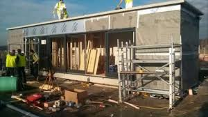 How To Build A Shipping Container House Shipping Container House Insulation Youtube