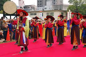 Beasiswa dengan nama program ama+ (art major asian. Music Of Korea Wikipedia