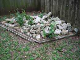 Small Picture Simple How To Make A Rock Garden Task In Gardening Is Artificial