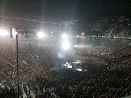 T Mobile Arena Las Vegas Concert Seating Chart Concert Photos At T Mobile Arena