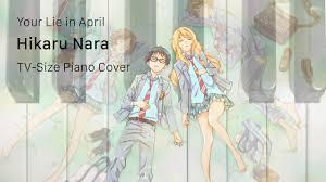 Nanatsu no Taizai ~ Netsujou no Spectrum (TV-Size Piano Cover) - YouTube