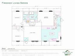 3 bedroom single wide mobile home floor plans fresh 1200 sq ft floor plans elegant 3