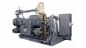 Centrifugal Compressor Impeller Design Pdf How It Works Centrifugal Compressors