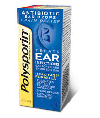 best otc pain reliever for earache