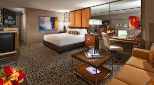 Stay Well Grand King MGM Grand Las Vegas - Mgm signature 2 bedroom suite floor plan