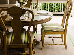 How To Upholster A Dining Room Seat For Outdoors Video Sailrite Magnificent Reupholstered Dining Room Chairs