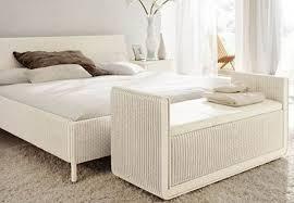 Henry Link White Wicker Bedroom Furniture White Wicker Bedroom