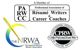 Certified Resume Writer Enchanting Certified Professional Resume Writer Free Templates 28 National