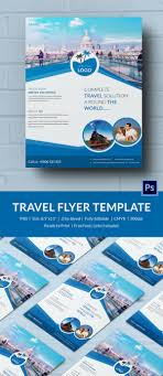 flyer free template microsoft word free 40 travel flyer templates indiater