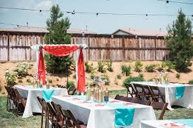 Backyard Wedding Decorations  Home Outdoor DecorationBackyard Wedding Diy