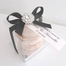 best 25 wedding macaron boxes ideas on pinterest macaron Wedding Favors Modern Ideas bn047 clear wedding favour boxes custom made bonbonniere Do It Yourself Wedding Favors