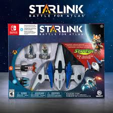 Starlink satellites utilize inputs from the department of defense's debris tracking system to autonomously perform maneuvers to avoid collisions with space debris and other spacecraft. Best Buy Starlink Battle For Atlas Starter Pack Featuring Star Fox Nintendo Switch Ubp10902128