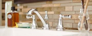 Buying Guide: Bath Faucets at The Home Depot