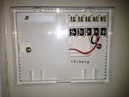 honeywell wifi thermostat wiring solidfonts wi fi 7 day programmable thermostat rth6580wf honeywell
