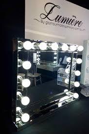 make up mirror lighting. Belle Of The Ball - Glamour Makeup Mirror Mirrors 2 Make Up Lighting L