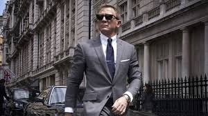 James Bond No Time To Die Movie Facts Mental Floss