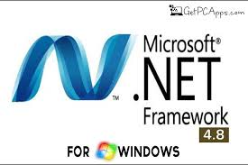 microsoft dot net framework 4 8 offline
