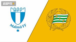 Hammarby if fotbollförening, more commonly known as hammarby fotboll or hammarby (swedish pronunciation: Malmo Ff Vs Hammarby If Allsvenskan Watch Espn