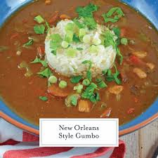 A Delicious Seafood Gumbo Recipe