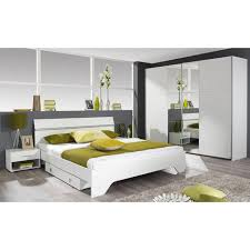 Rauch U0027Fellbachu0027 Range German Made Bedroom Furniture. White Finish