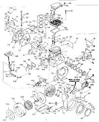 craftsman craftsman 4 cycle engine parts model 143712012 sears find part by diagram >