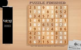 Play Sudoku For Free In Windows 10 Windows 8 With