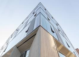 office facades. 1 Of 8; Framework By WorksArchitecture Office Facades