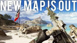Latest Battlefield V update brings new ...