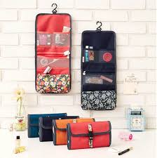 hanging toiletry kit travel bag cosmetic bags carry case makeup ng organizer with breathable mesh pockets cosmetic bag cosmetic bags cases best