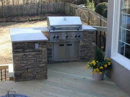 Steel Frame Outdoor Kitchen L Shaped Outdoor Kitchen Dimensions Stainless Steel Outdoor Bbq