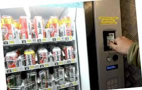 Vending Machine License Stunning Alcohol Vending Machine In Japan Mildlyinteresting