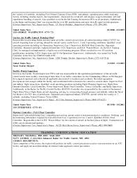 Beautiful Air Traffic Management Resume Contemporary - Resume .