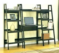 leaning bookshelf ikea leaning desk and bookshelf leaning desk bookcase desk um image for enchanting leaning