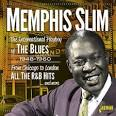 International Playboy of the Blues 1948-1960 From Chicago to London: All the R&B Hits &