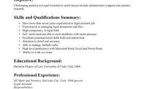 Managing Attorney Sample Resume Ecommerce Qa Tester Sample Resume
