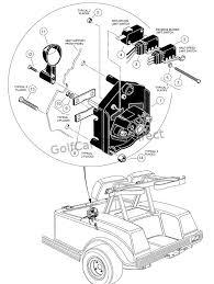 2011 ezgo rxv wiring diagram 2011 wiring diagrams