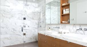 white carrara marble bathroom. Carrera Marble Bathroom Traditional With Super White Photos . Carrara B