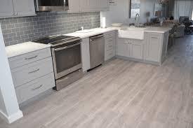 gray wood grain floor tile