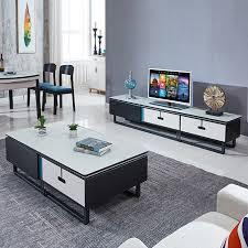 living room wood coffee table