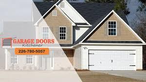 Garage Door Repair Paris | Call The Pros (226) 780-5057 - YouTube